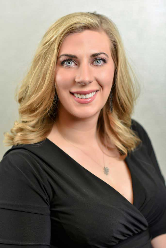 Lauren Lyon, PA-C | The Center for Aesthetics Plastic Surgery, Medical Spa-Idaho Falls, Jackson Hole