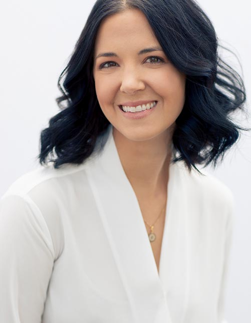 Carolee M. Cutler Peck, MD | Center for Aesthetics team
